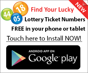 Virgo Lucky Lottery Numbers