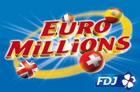 France EuroMillions & My Million raffle