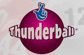 United Kingdom Thunderball