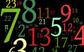 Find Your Lucky Numbers