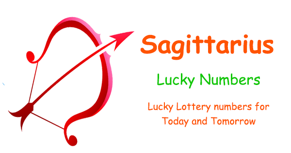 lucky numbers horoscope
